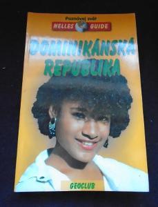 Kniha - Dominikánská republika/250 str... (11875)