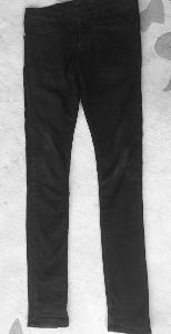 Karl Lagerfeld skinny rifle vel. M