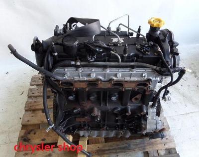 Chrysler Grand Voyager RT 08-11 , motor 2.8 CRD