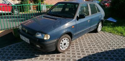 Prodám ŠKODA FELICIA GLXI  EFF614