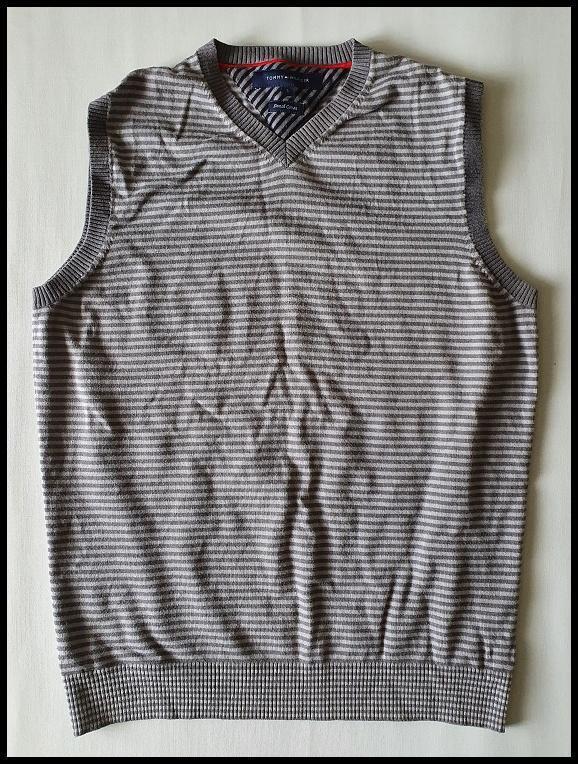 TOMMY HILFIGER - Pánské oblečení