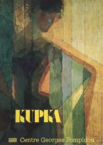 František Kupka - Plan Par Couleurs - Plány podle barev