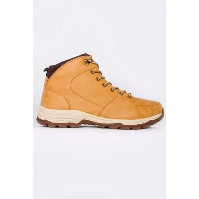 SAM 73 Podzimní pánské boty ve farmer stylu MF 33 310 (vel 42)
