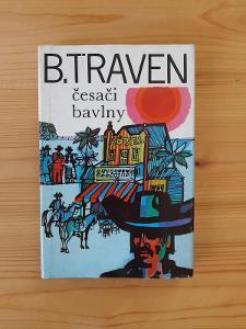Česači bavlny B. Traven
