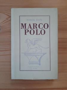 Marco Polo Mirek Elpl