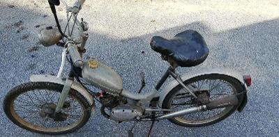 Moped Stadion