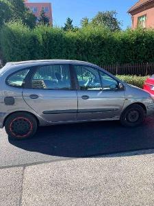 Renault scenic 1.9 dci 75kw