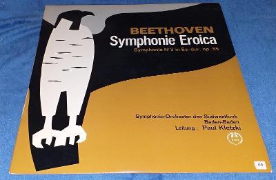 LP desky vážná hudba, klasika velký výběr z více než 100 ks zahraniční