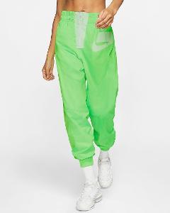 Retro kalhoty NIKE W NSW NSW PANT WVN - vel.M