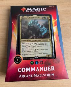 MTG: Commander 2020 - Arcane Maelstrom