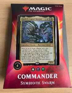 MTG: Commander 2020 - Symbiotic Swarm