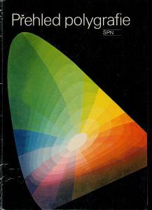 Šalda, Svoboda: Přehled polygrafie, 1978