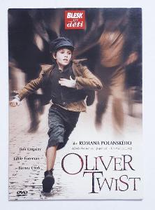 FILM NA DVD • OLIVER TWIST • ROMAN POLANSKI
