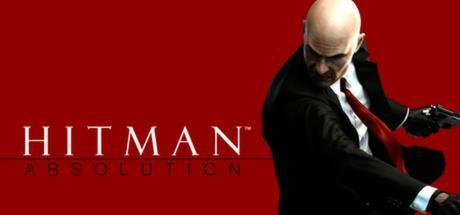 Hitman: Absolution - STEAM klic