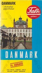 Autoatlas Denmark (Dánsko)