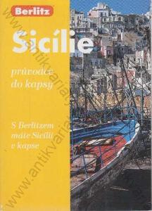 Sicílie Berlitz 2000