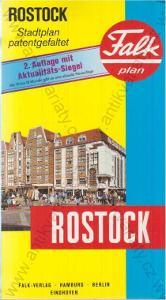 Falkplan Rostock