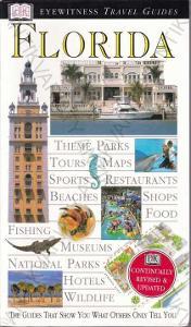 Florida Eyewitness Travel Guides 2002