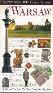 Warsaw Eyewitness Travel Guides 1997