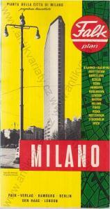 Falkplan Milano