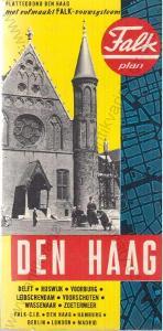 Falkplan Den Haag