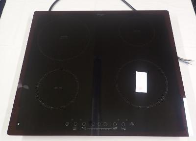 Indukční varná deska Whirlpool ACM 822 NE s VADOU !!!