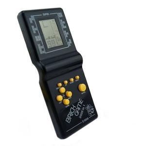 Legendární elektronická hra tetris 0175