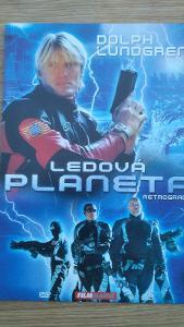 Ledová planeta / DVD
