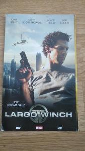 Largo Winch/DVD