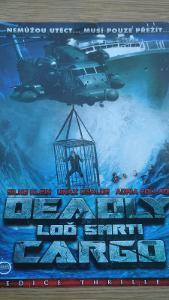 Deadly Cargo - Loď smrti /DVD