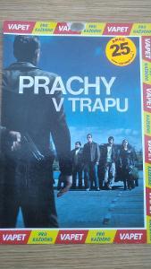 Prachy v trapu  /DVD