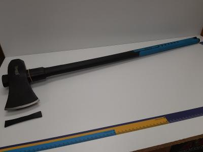 Špičkový kalač 4000g s laminátovou násadou, 90 cm !NOVÝ