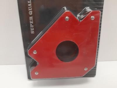 Velký svařovací magnet 34,5 kg !, nový