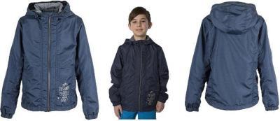 Modrá letní bunda SAM73 vel. 152