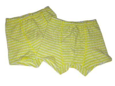 Chlapecké boxerky 2 ks, vel. 134