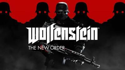 Wolfenstein: The New Order - STEAM (dodání ihned) 🔑
