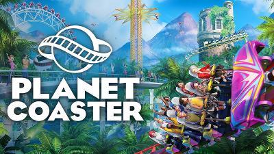 Planet Coaster - STEAM (dodání ihned) 🔑