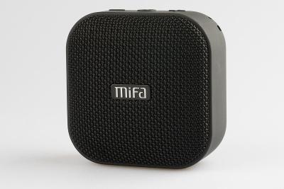 Bezdrátový reproduktor MIFA A1 / 5 W / Vodotěsný / Od 1 Kč