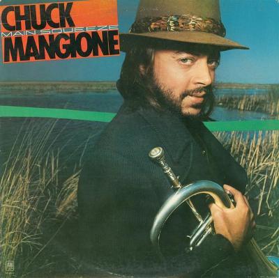 CHUCK MANGIONE-MAIN SQUEEZE LP ALBUM USA. 1976.
