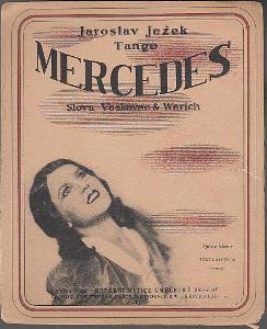 Mercedes (Osvobozené divadlo)