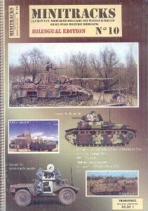 ČASOPIS  MINITRACKS   No 10 - 2004