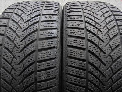 pneu 235 45r18 zimní Semperit Speed-Grip 3 98V 2kusy