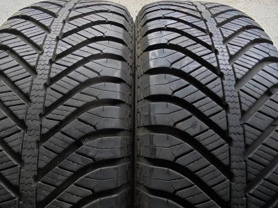pneu 215 60r17 celoroční Good Year Vector 4Seasons 96V 4kusy
