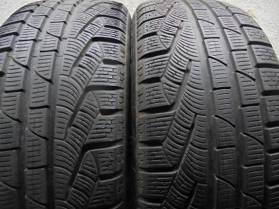pneu 235 55r18 zimní Pirelli Sotto Zero 210 serie II 104H 2kusy