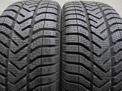 195 50r16 zimní Pirelli Snow Control Winter 210 serie 3  88H 4kusy