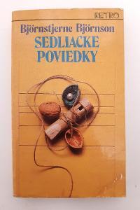 -- B.BJÖRNSON- SEDLIACKE POVIEDKY- 1987--