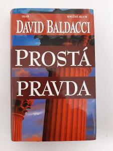 -- D. BALDACCI- PROSTÁ PRAVDA - 2000--