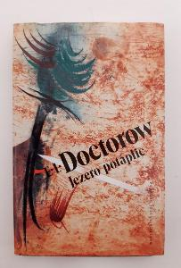 --E.L. DOCTOROW - JEZERO POTÁPLIC- 1994--