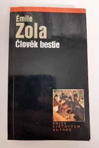 -- E.ZOLA - ČLOVĚK BESTIE- 2004--