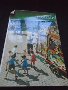 Cizojazyčná kniha/Holland...(11919)